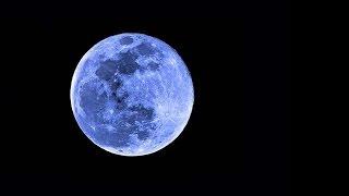 видео черная луна