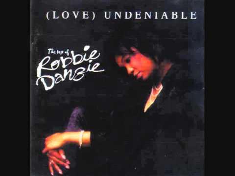 Robbie Danzie - Gotta Work