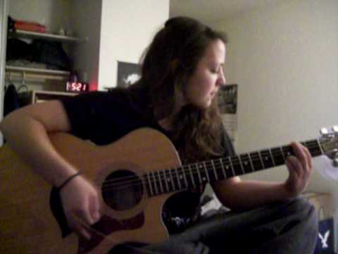 Terra Naomi - Say It's Possible Cover