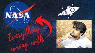 GhoomKetu | NASA Review | Everything Wrong With NASA