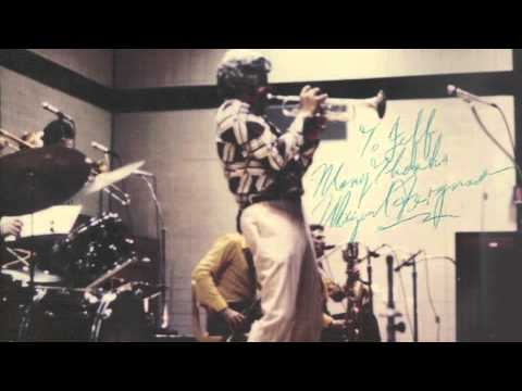 MAYNARD FERGUSON - The Fly (1977) - Funk, Fusion - 320 kbps