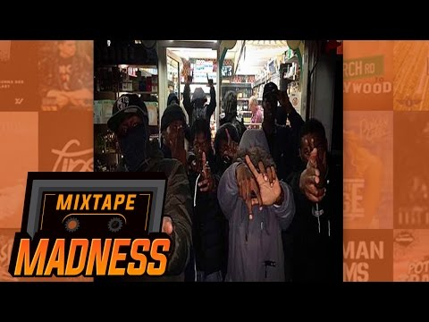 SD x Kayy - Park Lane Bop | @MixtapeMadness