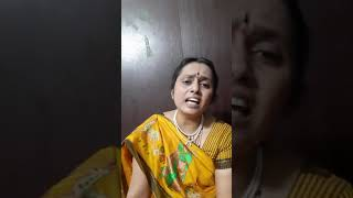 LALITHA R Facebook Live Performance Video Date 18 Oct 2020