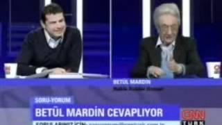 Aylin Onart, Betül Mardin