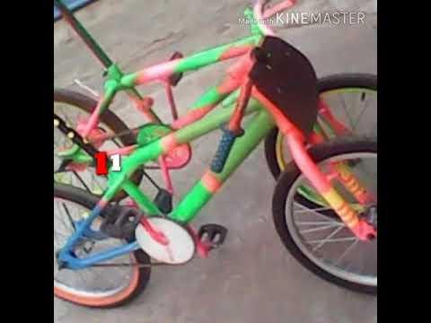 Kumpulan Sepeda Drag Youtube
