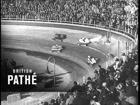 Midget Auto Racing (1938)