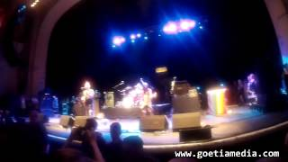 "Nofx Live In London 2015 - ""Punk In Drublic"" songs at o2 Academy Brixton - GoetiaMedia.com"
