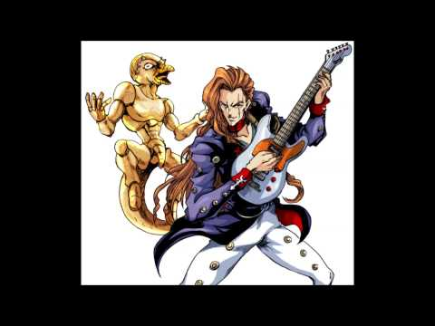 Jojo's Bizarre Adventure: All Star Battle OST - Ultra Super Guitarist ~ Akira Otoishi ~ Extended