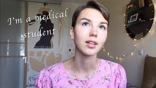 УЧЕБА В МЕДИЦИНСКОМ | то, что ты должен знать | MEDICAL UNIVERSITY