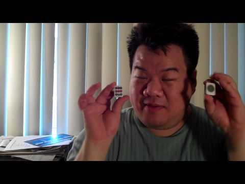 Mahjong Basics