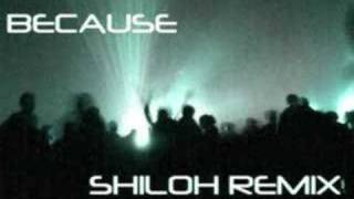 Because (Shiloh Remix)