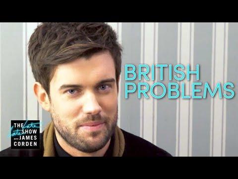 Jack Whitehall Solves r/BritishProblems