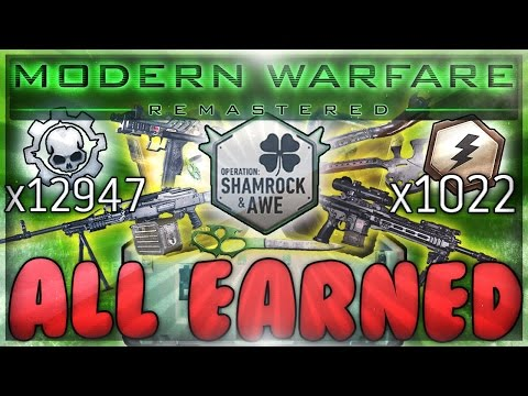 cod4 remastered how to get depot credits