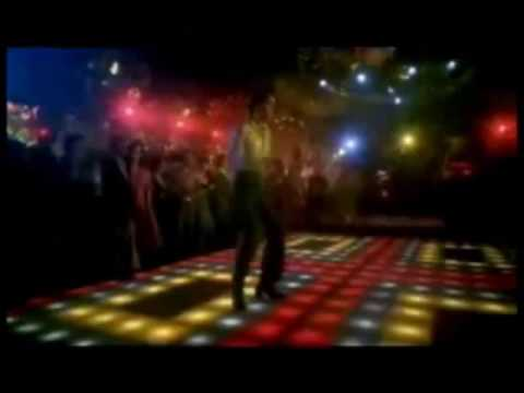 BEE GEES  You Should Be Dancing ▀▄▀▄▀▄▀