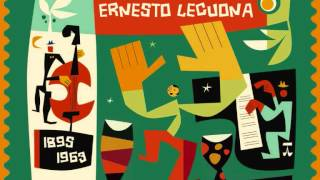Ernesto Lecuona - «Danza lucumí»