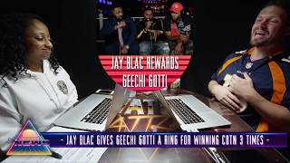 RUIN YOUR NEWS: TWORK vs BIGG K, LSC vs JERSEY, STRIKE 2.5, GEECHI GOTTI AWARDED BY CHAMPION