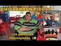 RETO DE LOS TACOS MÁS PICOSOS DEL MUNDO | BIG&FASHION