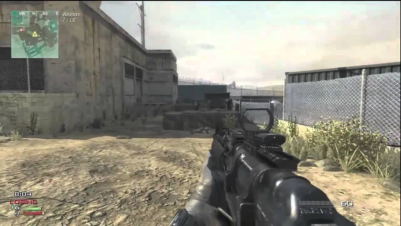MW3 Gun Game epic win Xbox 360 gameplay   YouTube MW3 Gun Game epic win Xbox 360 gameplay