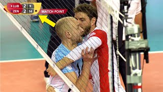 The Most Dramatic Comeback in Club Volleyball History | Craziest Match (HD)