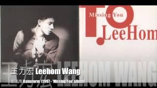 Leehom Wang - Bao Feng Yu (Rainstorm) (1996)