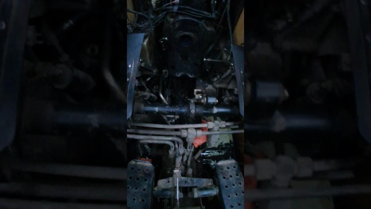 John Deere skid steer hydraulic problems part 2