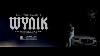 DMN - Wynik (prod. OLEK x 2K Beatz) [Official Video]