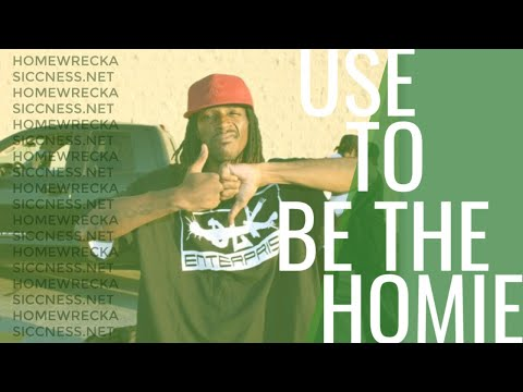 Homewrecka Talks Click Klack Gang, Messy Marv & More | Throwback