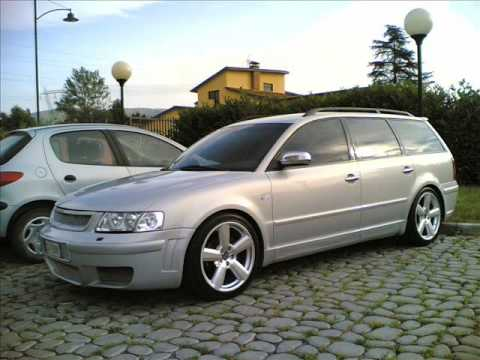 passat 3b tuning 1 parte youtube