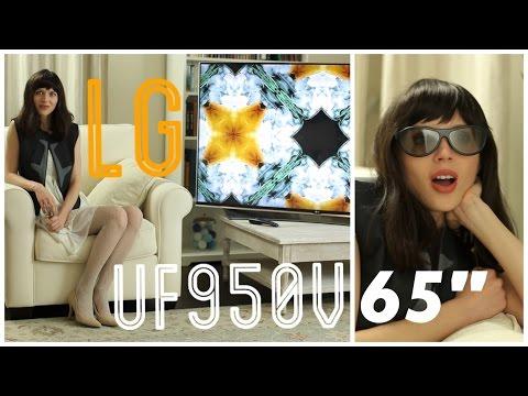 lg 40uf771v видео обзор