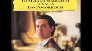 domenico scarlatti   sonatas ivo pogorelić