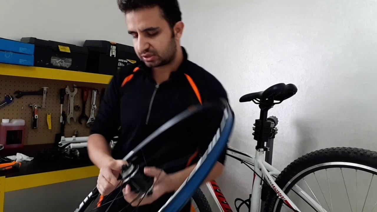 V ve Mekanik Diskli Bisikletler Hidrolik fren Takılabilir mi? Hangi Şartlarda takılır?