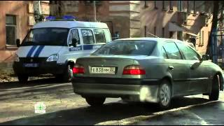 Лесник. 3 сезон (28 эпизод) / 2015 / криминал, детектив