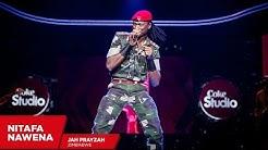 Jah Prayzah: Nitafa Nawena (Cover)- Coke Studio Africa