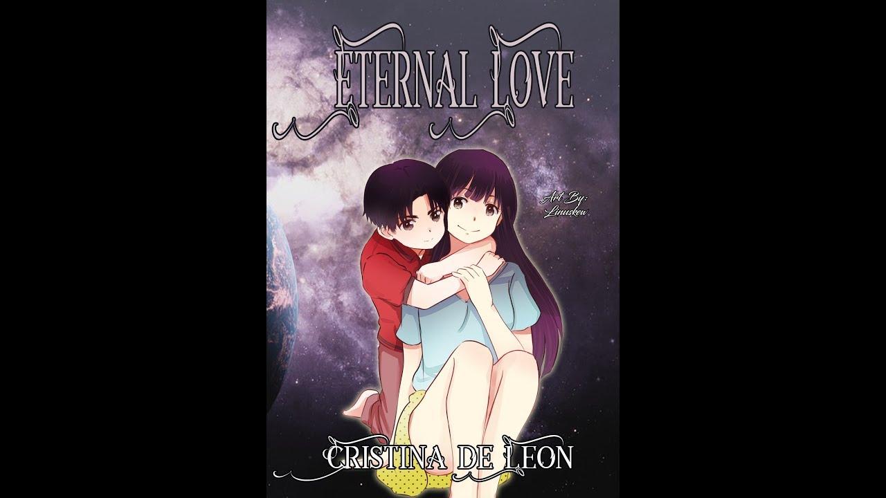 Eternal Love (Wattpad Fantasy Story)