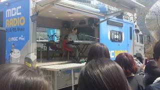 Concert,MBC라디오 이루마의 골든디스크 미니콘서트