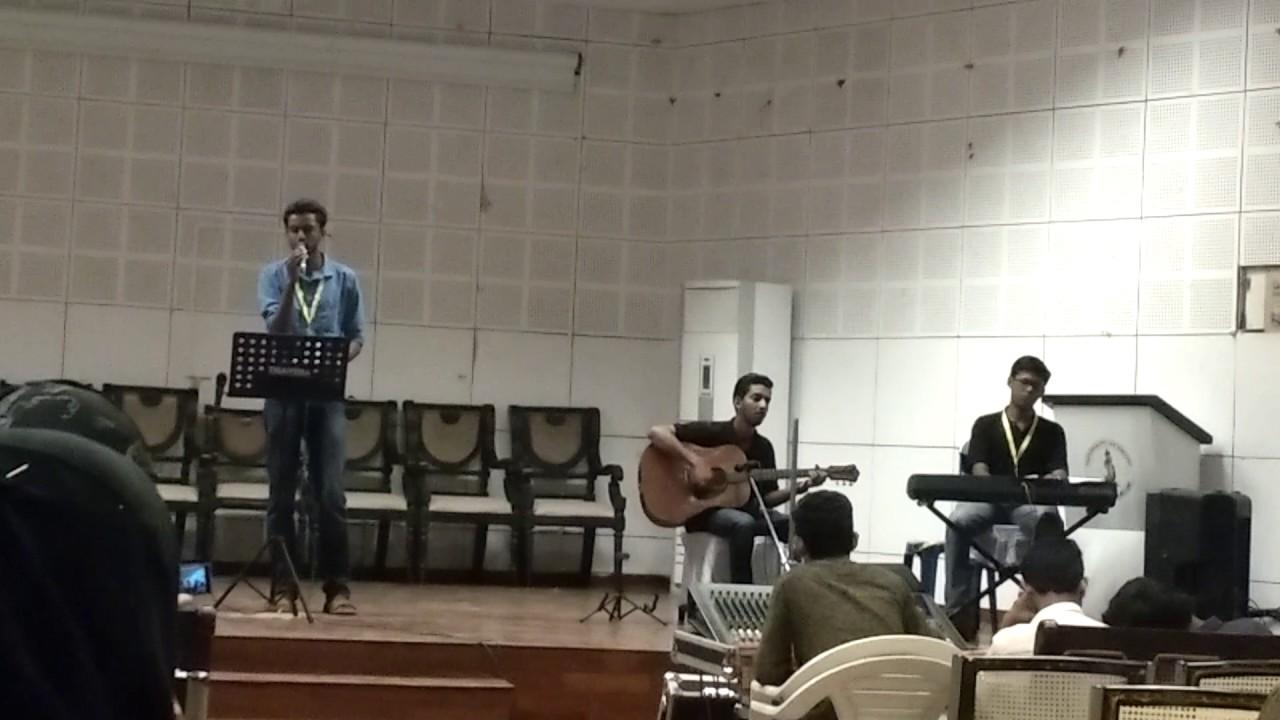 Sundari Kannal Oru Patrick Michael Tamil Cover Song Tamil Unplugged