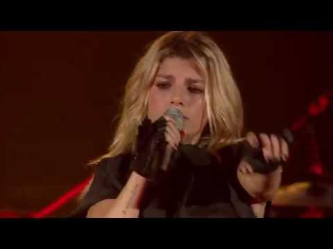 Emma Marrone - Non è l'inferno (Live)