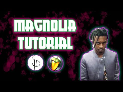 Theory of Pierre Bourne: Magnolia Tutorial