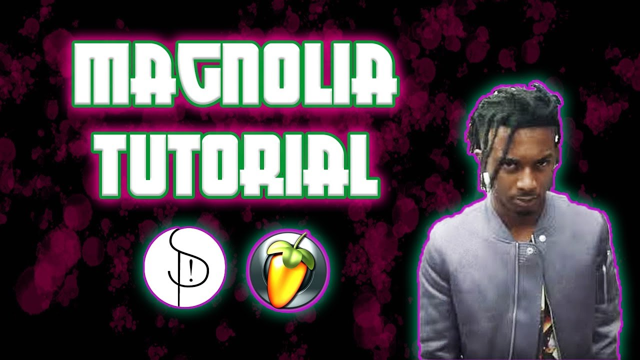 Theory of Pierre Bourne: Magnolia Tutorial