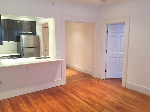 Newton MA 1 Bedroom, 1 Bath Apartment Rental Video Tour With Boston Rental 1