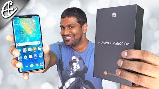 Is this the BEST Phone Today??? Huawei Mate 20 Pro (Kirin 980 | Leica) - Unboxing & Hands On Review!