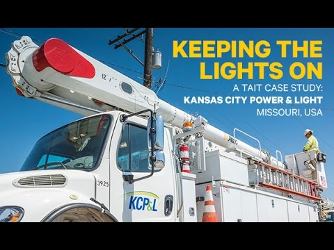Client Story: Kansas City Power and Light (KCP&L)