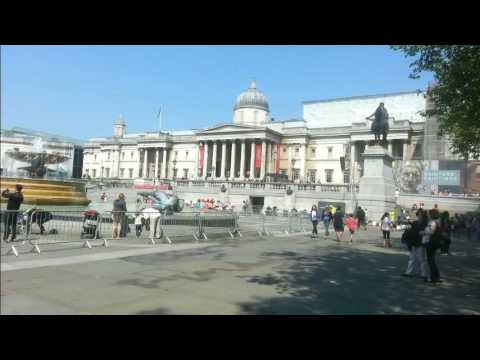 authentic-london-walks-|-walk-to-trafalgar-square