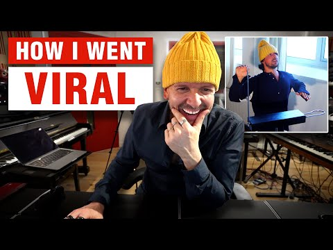 How I Got My First YouTube Viral