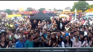 Pure Music Generals (PMG) - Diversity Mela 2011 pt1