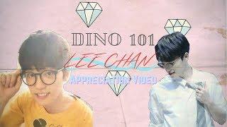 SEVENTEEN Dino 101 — Lee Chan Appreciation Video