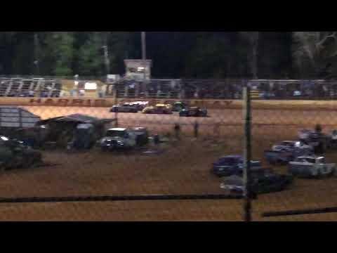 Stock 4 Harris Speedway 4/28/18