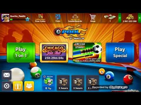 8 Ball Pool   Get First Break Every Single Time   Berlin Gameplay1