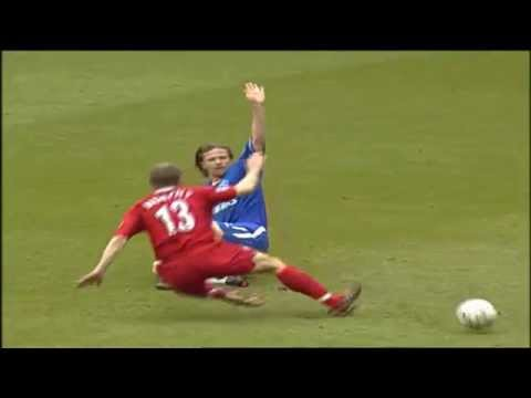Chelsea 2-1 Liverpool, 2002-03 - HD