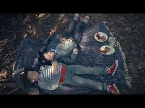 Masks - URSINA (Official Music Video)
